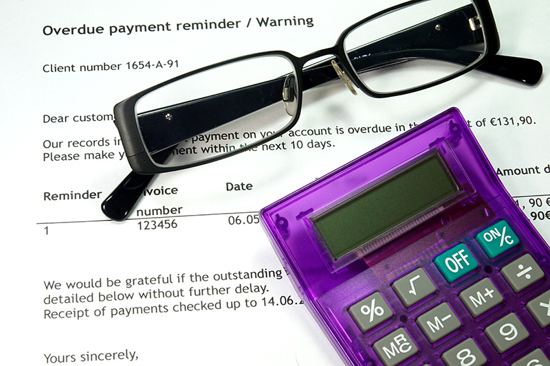 Debt Collection Laws in Barnsley South Yorkshire